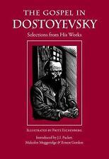 The Gospel in Dostoyevsky Selections from His Works  Brothers Karamazov  NEW