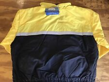 United Uniforms Bike Patrol Jacket Retail for $136.99 MSRP NEW WITH TAGS