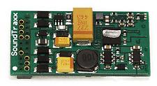 Soundtraxx 881106 Econami UK Steam 4fn 1A 16 Bit 21Pin DCC Digital Sound Decoder