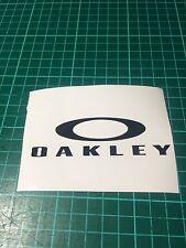 OAKLEY SURF  Car/Window VW  Vinyl Decal Sticker X1