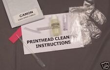 Canon PIXMA MP830 Printhead Cleaning Kit (Everything Incl.) 1086CI
