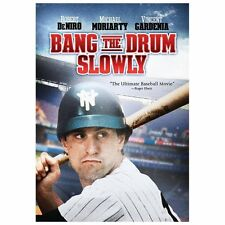 Bang the Drum Slowly (DVD, 2013) FREE SHIPPING!!!