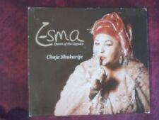 ESMA QUEEN OF THE GYPSIES- CHAIE SHUKARIJE (1999). CD.