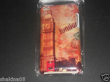 Brand New Big Ben London Ipod Touch 4g 4th Generation Hard Phone Case / Cover