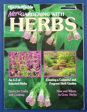 More Gardening  With Herbs - Ed. John Mason .agg