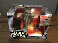 Micro Machines Star Wars Action Fleet Slave 1 One Boba Fett Han Solo