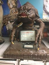 Rancor Lucasfilm Archive Collection Illusive Collectibles Latex Movie Statue