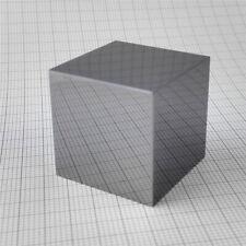 Beryllium Metall 25.4mm Würfel 99% Poliert Elementesammlung