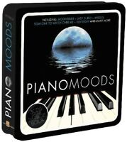 Various Artists, Pia - Piano Moods / Various [New CD] UK - Import