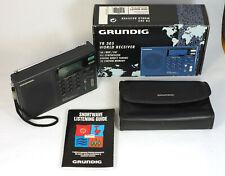 Grundig YB 305 AM / FM / Shortwave Portable Radio