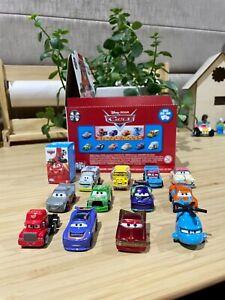 Mini racers blind box series 2 2021! Brand new Unopened-Box!!!