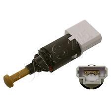 SWAG Bremslichtschalter für CITROEN C5 Xsara PEUGEOT 206 307 Partner 4534.40
