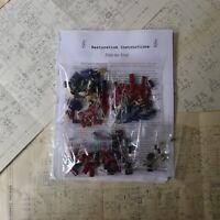 Kenwood C2 C1 preamp capacitor restoration recap repair service rebuild kit fix