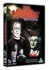 The Munsters' Revenge (DVD, 2011) Brand New Sealed