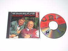 CD/ORF CD5/DER WEANER GEHT NET UNTER/BERRY/ZEDNIK/PHILHARMONIA SCHRAMMELN
