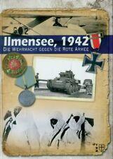 Ilmensee, 1942 - Die Wehrmacht gegen die Rote Armee