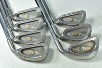 Ping Eye 2 Plus 4-W Iron Set Right KT Stiff Flex Steel # 111395