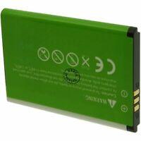 Batterie Téléphone Portable pour SAMSUNG GT-E2530 - capacité: 900 mAh