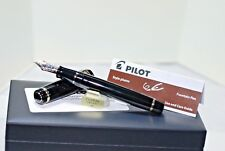 PILOT CUSTOM URUSHI FOUNTAIN PEN NIB SIZE M
