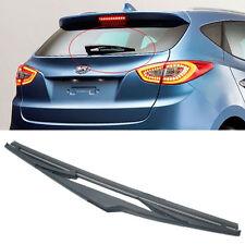 OEM Genuine Parts Rear WIndow Galss Wiper Blade For HYUNDAI 2010-15 Tucson ix35