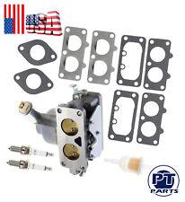 Carburetor Carb For 791230 6997 Briggs&Stratton V-Twin4677A 407677 40F777 406777