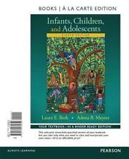 Infants, Children, and Adolescents, Books a la Carte Edition Plus REVEL -- Acces