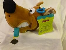 Scooby-Doo of Hanna-Barbara Clip on Back Pack or Purse Decoration with 2 Loops