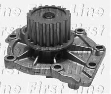 KEYPARTS KCP2025 WATER PUMP W/GASKET for Volvo S80 S60 XC90 D5