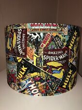 Marvel Comic Book Cover 30cm Ceiling Shade