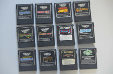 """12x ColecoVision Spiele """"best of the best"""""""