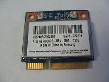 Samsung NP305E5A-A05US Series Wireless Half Card AR5B95 BA92-07233A (K11-22)