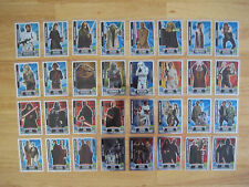 Star Wars Force Attax Karten Serie Movie 2 (Starkarten193-224) 3 Stück auswählen