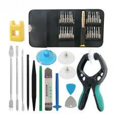 Mobile Phone Screen Opening Pliers Repair Tools Kit Screwdriver Pry Tool Set New