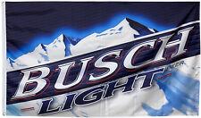 Busch Light Flag Budweiser Dilly Bud Light 3x5ft Banner US shipper