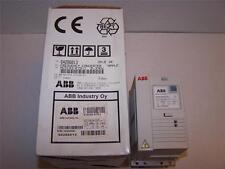 ABB ACS143-K75-1 DRIVE 1/2 HP  NEW IN BOX