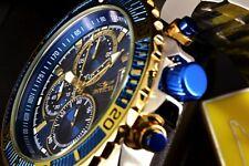 Invicta hombres 50mm 'pro Diver' cuarzo acero inoxidable informal reloj 22415