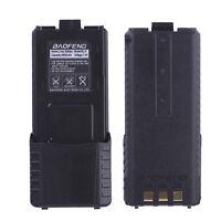 BAOFENG UV-5R 3800mAh Walkie Talkie Built-in Battery Large Capacity Li Battery