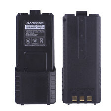 BAOFENG UV-5R 3800mAh Walkie Talkie Built-in Battery Large Capacity Li Battery