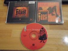 Randy Newman CD Faust JAMES TAYLOR Linda Ronstadt ELTON JOHN Don Henley RYCOODER