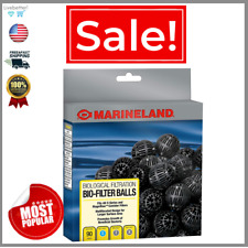 Aquarium Biological Active Filter Media Clean Water Marineland Fish Pet Supplies