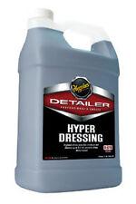 Meguiar's D17001 Detailer Hyper-Dressing, Gallon