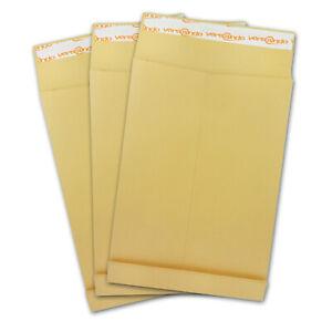 200 Faltentaschen B4 Versandumschlag A4 Maxi/Großbrief Warensendung haftklebend