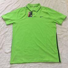Nike Golf Tw velocidad Max Hypercool Polo