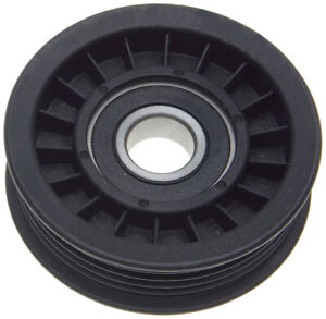 Accessory Drive Belt Tensioner Pulley ACDelco Pro 36205