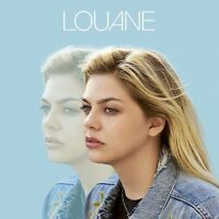 LOUANE - LOUANE   CD NEW