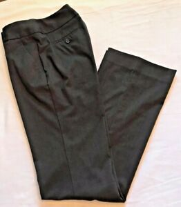 THE LIMITED COLLECTION Cassidy Fit Ladies Pants Brown Size 2R
