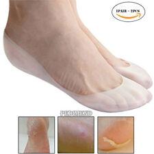PEDIMEND™ Silicone Gel Moisturizing Socks (1PAIR) - For Dry / Cracked Foot Skin