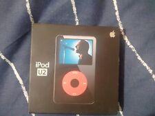 Apple iPod Video 5th Generation U2 Special Edition 30GB BNIB