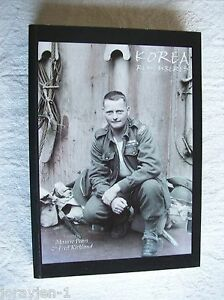 Pears & Kirkland ~ Korea Remembered (RAN RAAF ARA 1950-53) Military History
