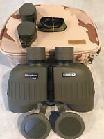 Steiner 10x50 Military-Marine Binoculars MM1050 Latest Tactical Model